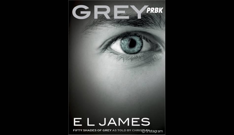 photo de couverture 50 nuances de grey