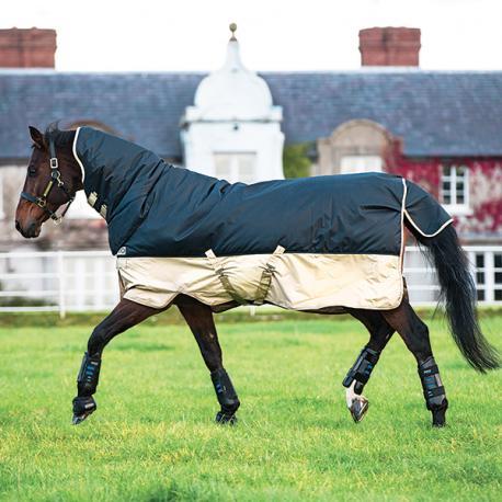 photo de couverture cheval
