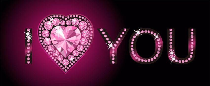 photo de couverture d'amour pour facebook