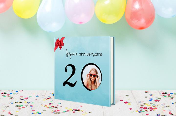 photo de couverture d'anniversaire