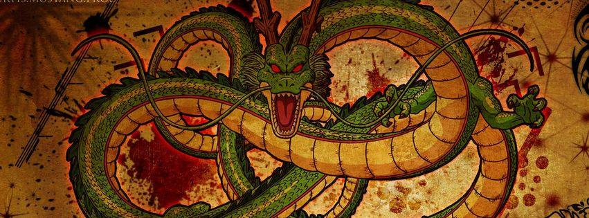 photo de couverture dragon ball z