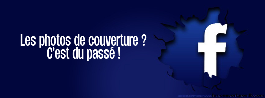 photo de couverture sur facebook