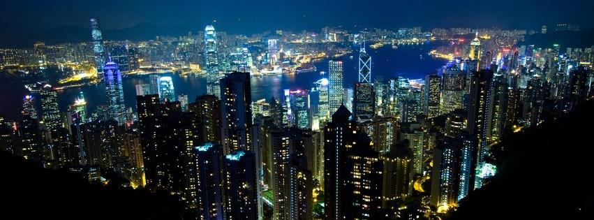 photo de couverture ville