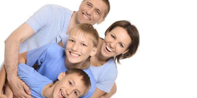 photo de famille 6