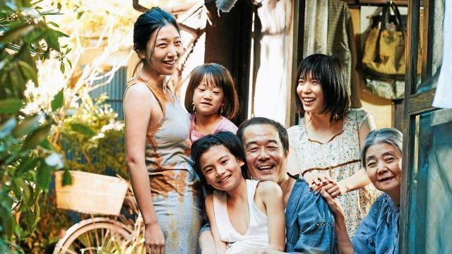 photo de famille brest