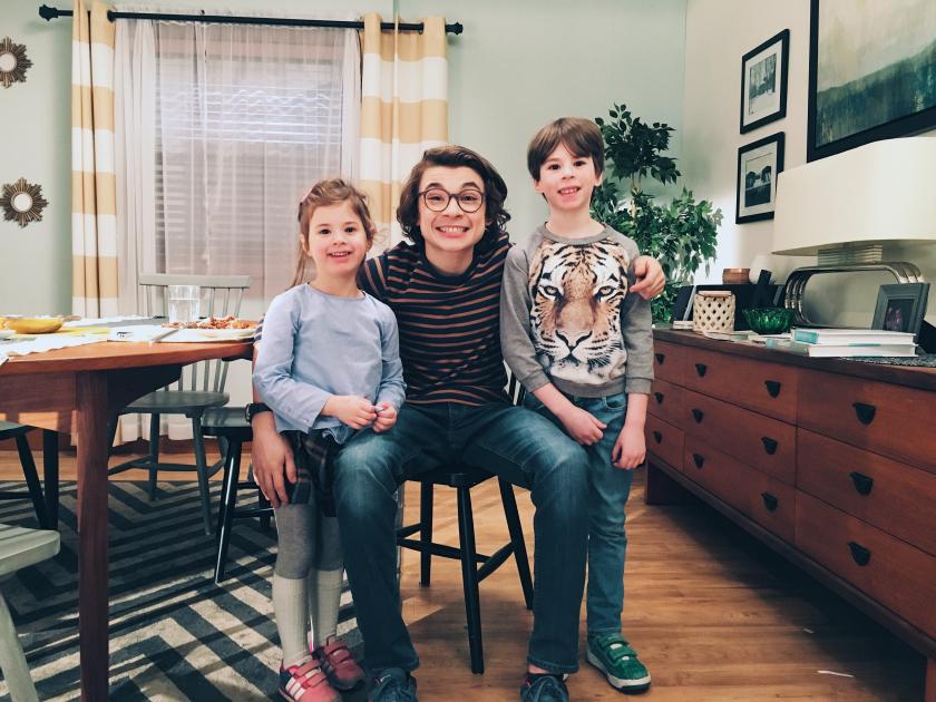 photo de famille conseil
