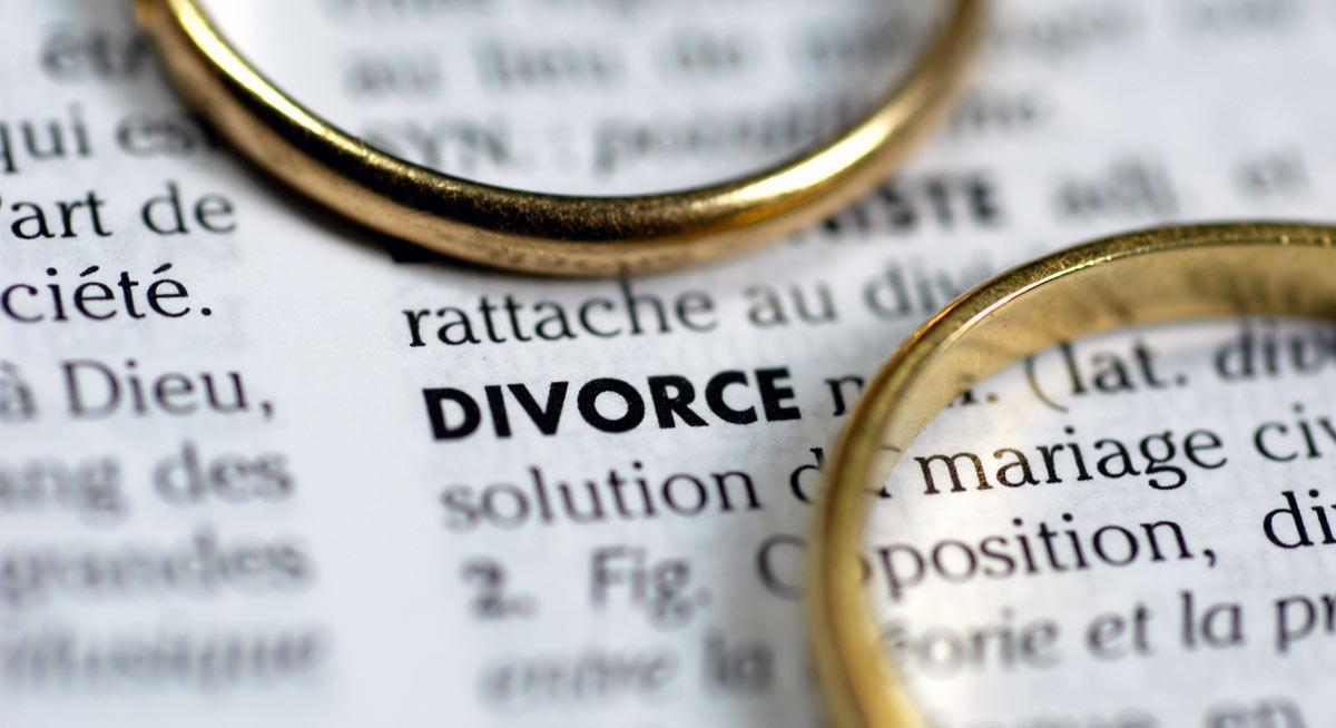 photo de famille divorce
