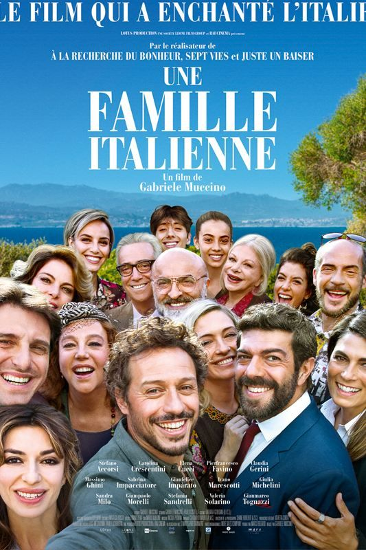 photo de famille film complet streaming