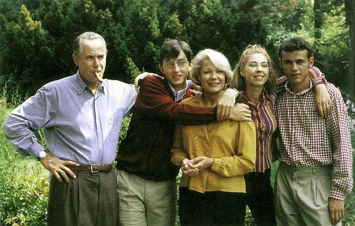 photo de famille ozon