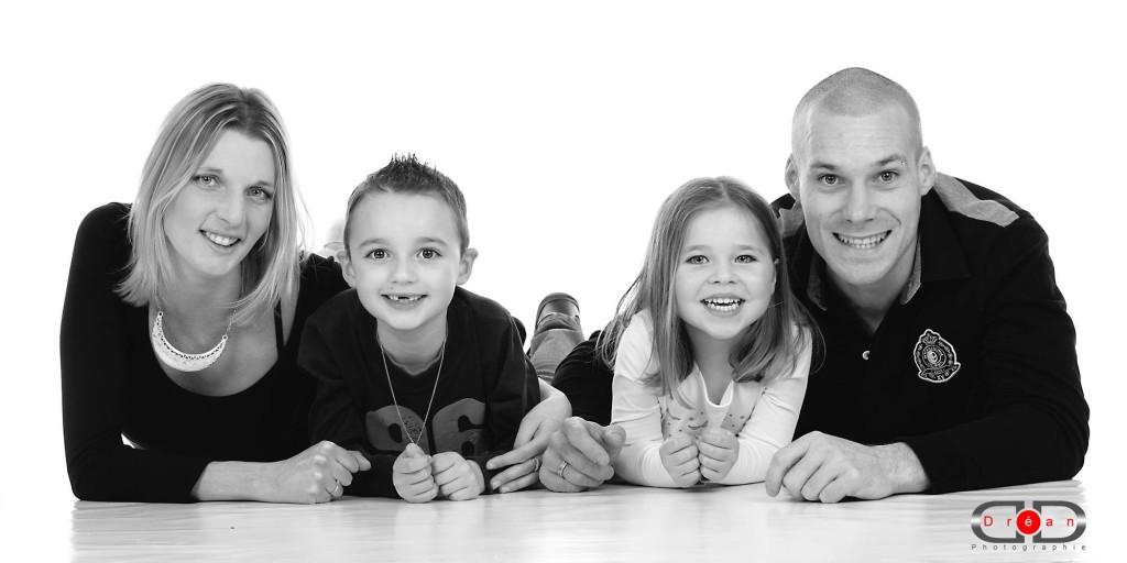 photo de famille photographe