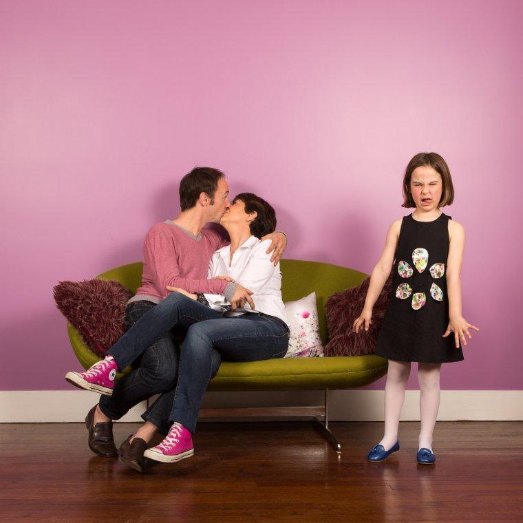 photo de famille professionnel