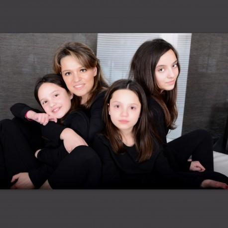 photo de famille tarif