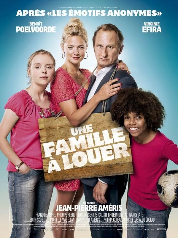 photo de famille telerama