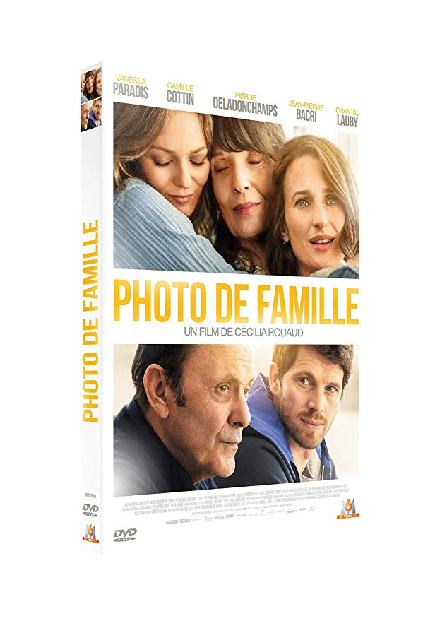 photo de famille vanessa paradis streaming