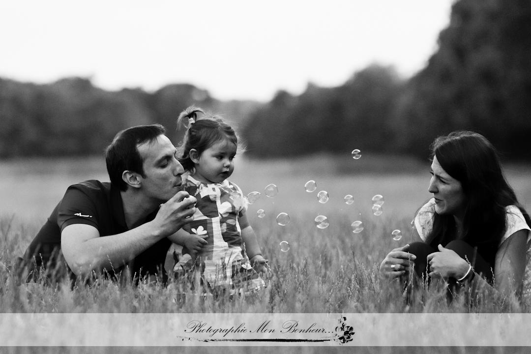 photo de famille vincennes